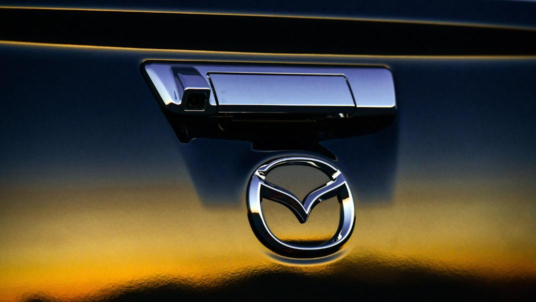 2021 Mazda BT-50 Double cab Upcoming Version Exterior 013