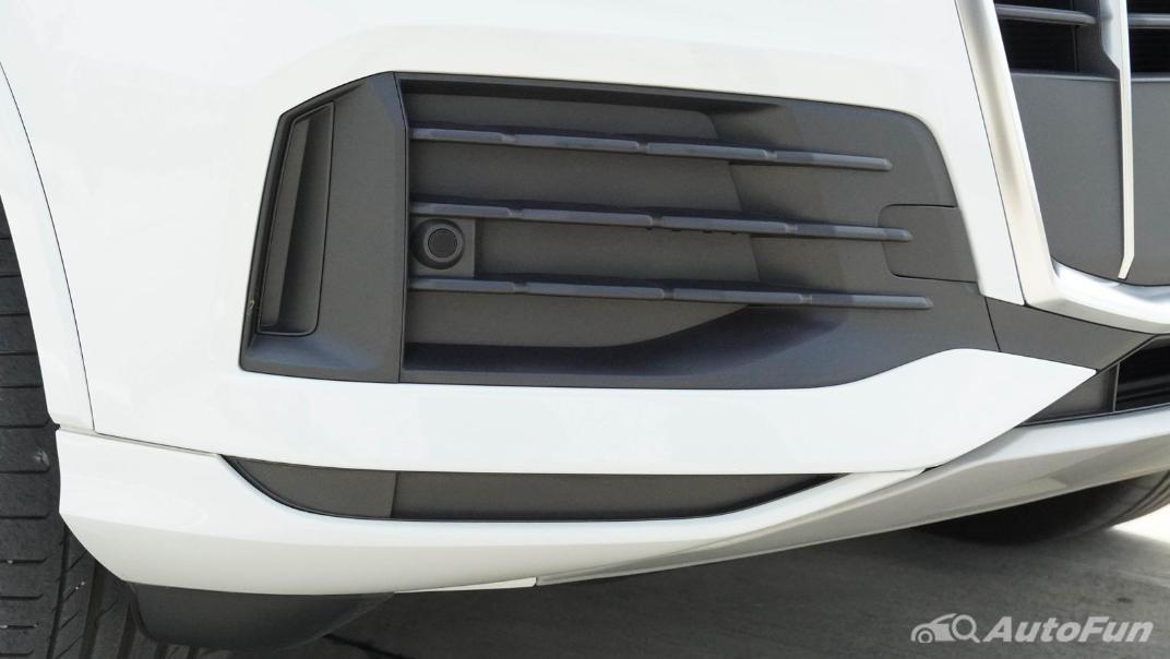 2020 Audi Q7 3.0 45 TDI Quattro Exterior 011