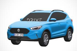 2022 MG ZS EV ไมเนอร์เชนจ์ เรียบหรูมากขึ้นพร้อมขับขี่ไกลกว่าเดิม
