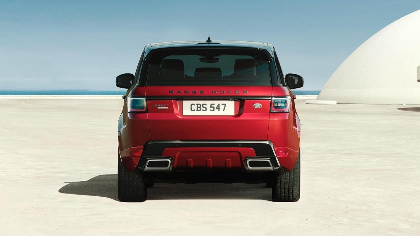 Land Rover Range Rover Sport 2020 Exterior 011
