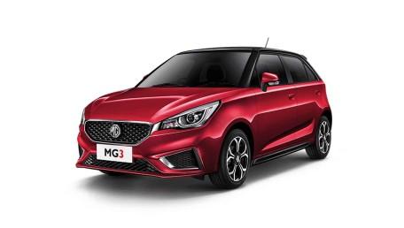 2021 MG 3 1.5L X ราคารถ, รีวิว, สเปค, รูปภาพรถในประเทศไทย | AutoFun