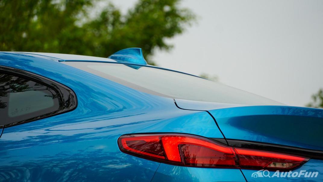2021 BMW 2 Series Gran Coupe 220i M Sport Exterior 022