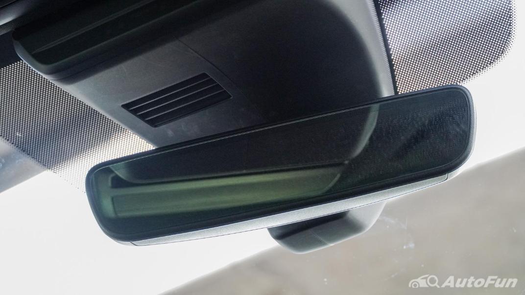 2020 Mazda 3 Fastback 2.0 SP Sports Interior 048