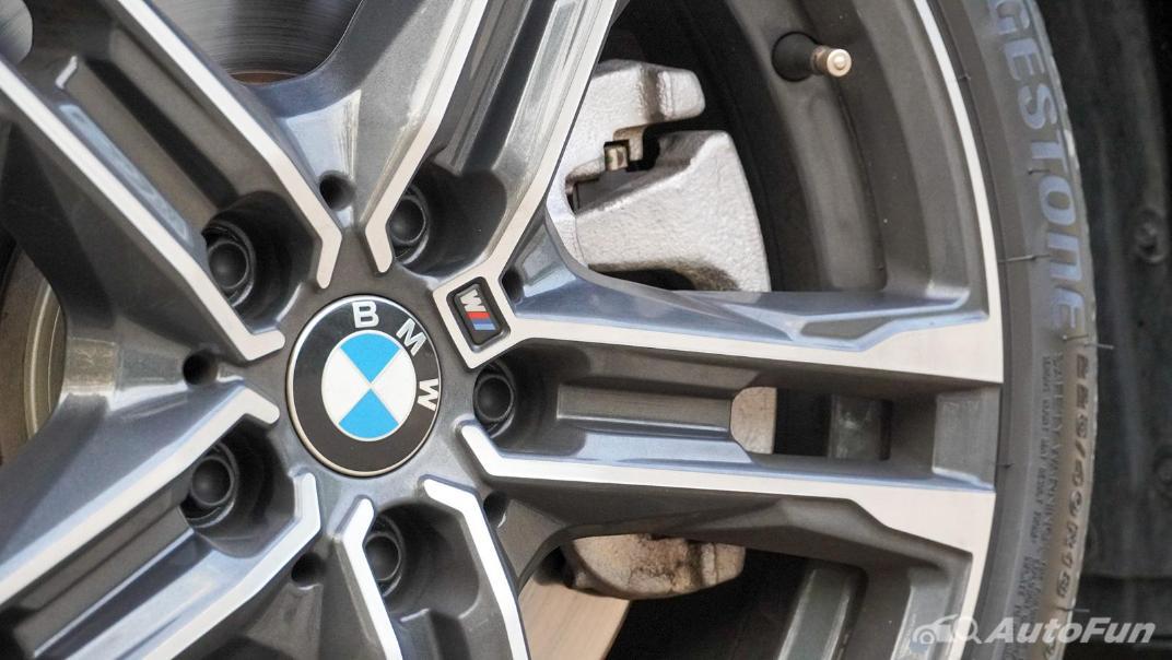 2021 BMW 2 Series Gran Coupe 220i M Sport Exterior 064