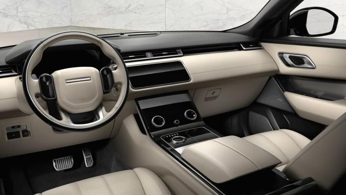 Land Rover Range Rover Velar 2020 Interior 004