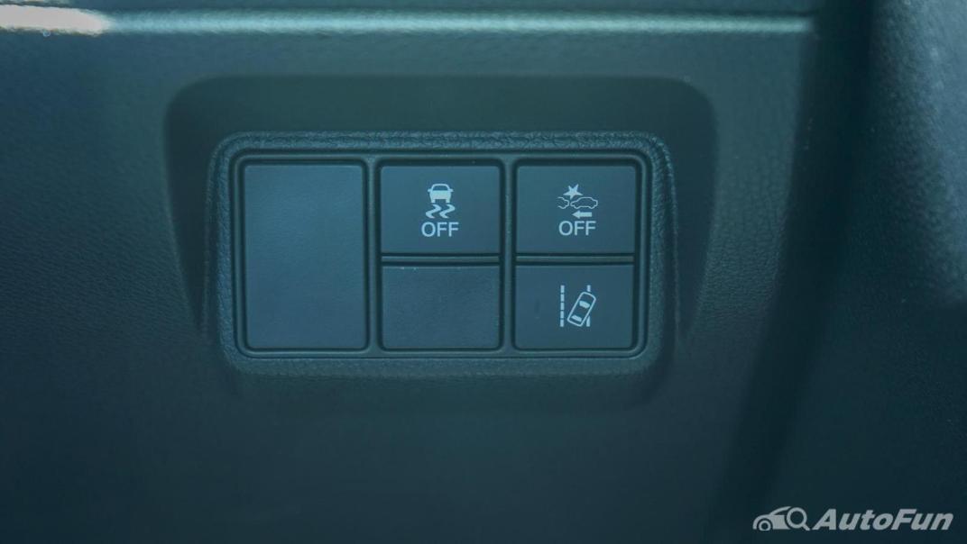 2020 Honda Civic 1.5 Turbo RS Interior 090