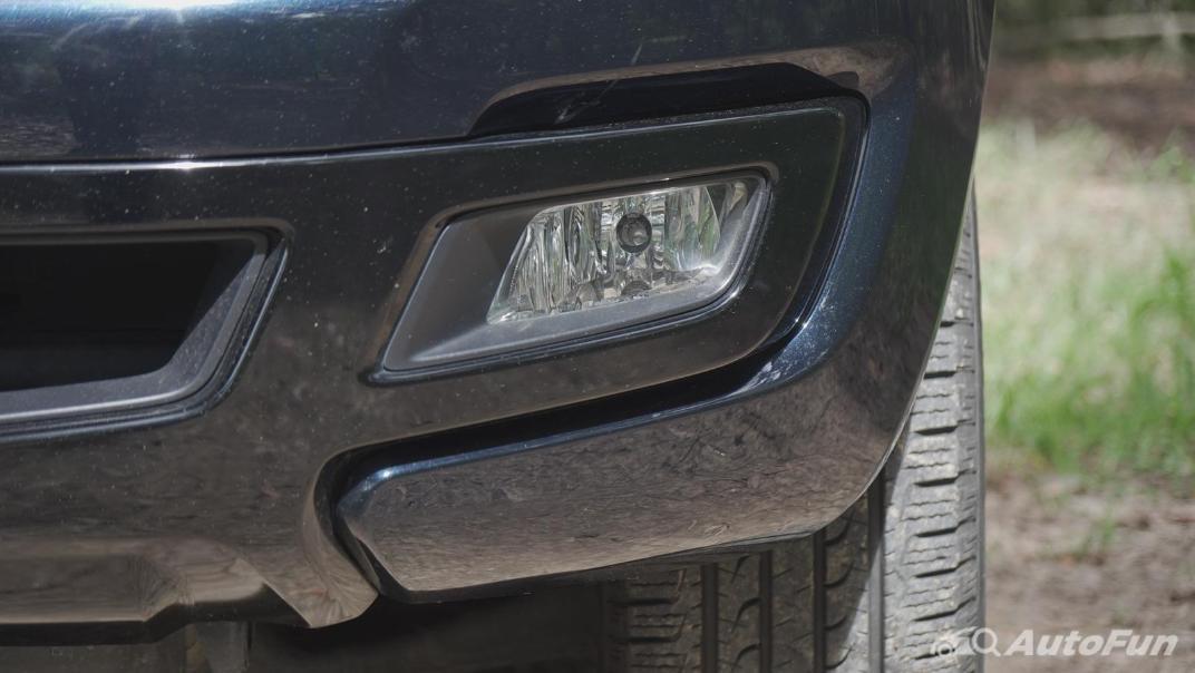 2021 Ford Everest 2.0L Turbo Titanium 4x2 10AT - SPORT Exterior 013