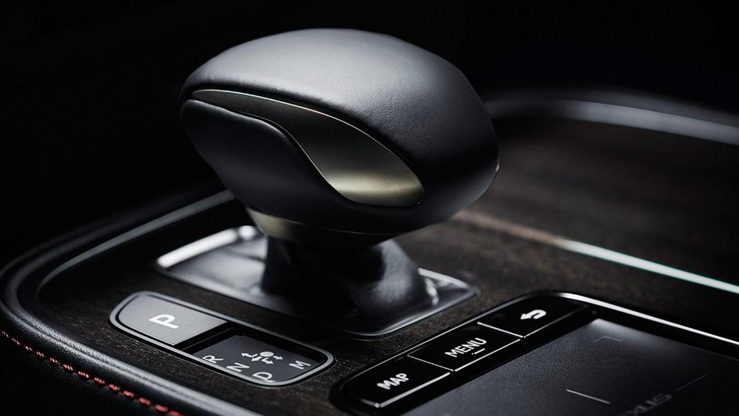 Lexus LS 2020 Interior 008