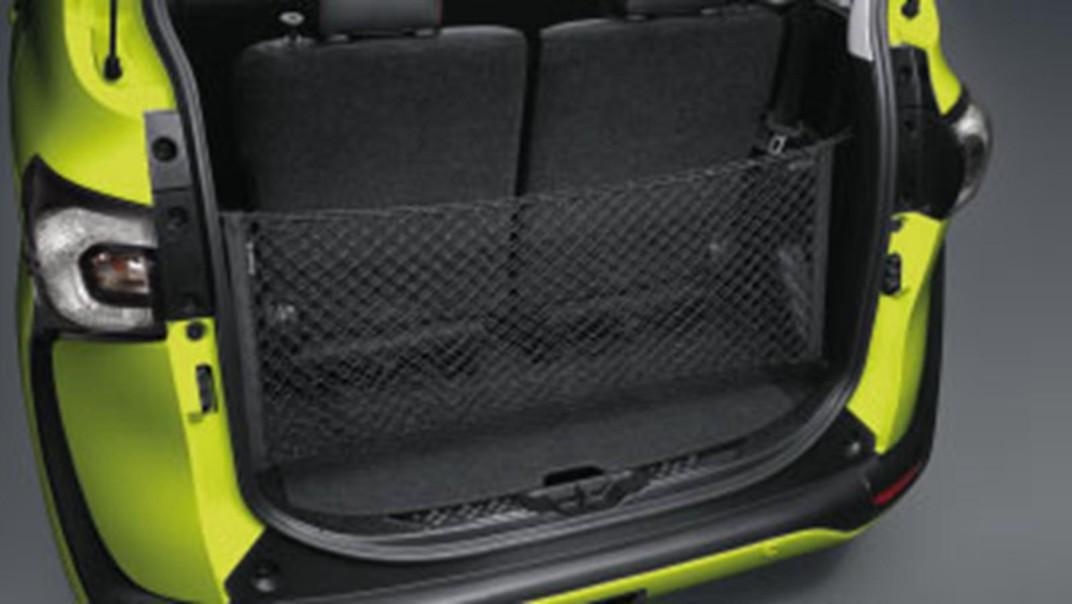 Toyota Sienta 2020 Interior 035