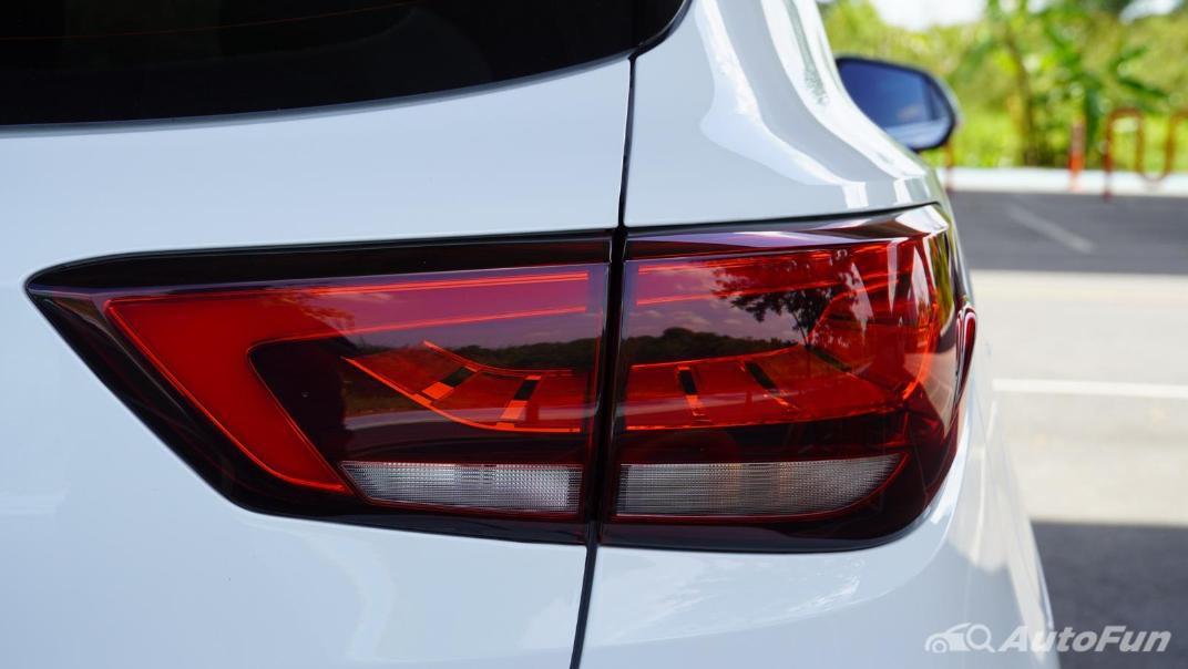 2020 MG ZS 1.5L X Plus Exterior 018