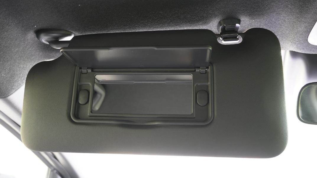 2021 Honda City Hatchback e:HEV RS Interior 048