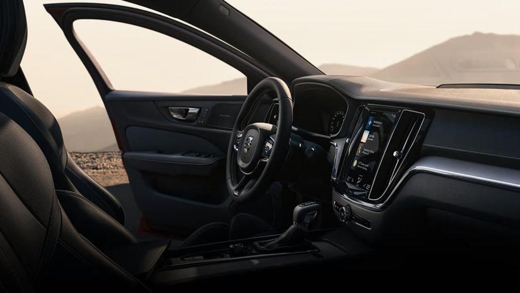 Volvo S60 Public 2020 Interior 003