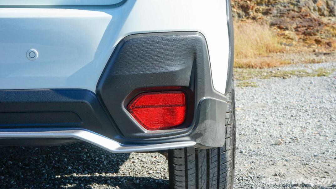 2019 Subaru XV GT Edition Exterior 017