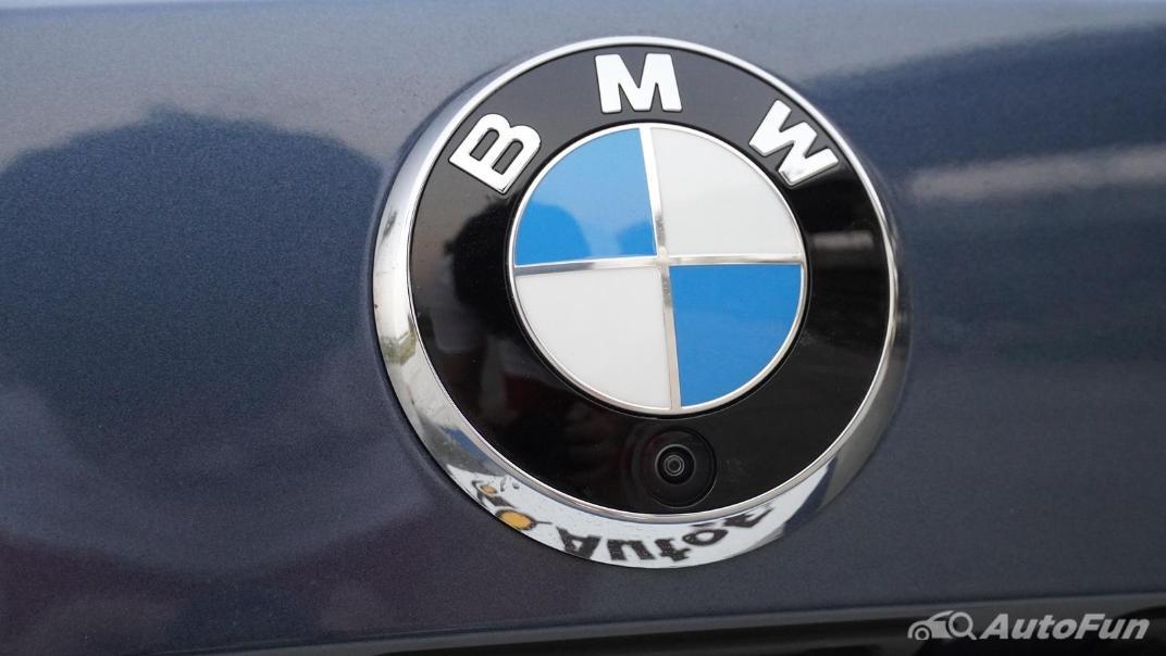 2020 BMW 4 Series Coupe 2.0 430i M Sport Exterior 027
