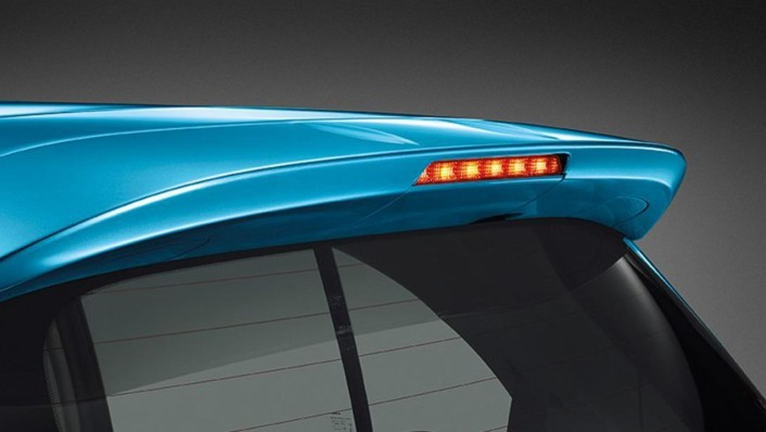 Nissan March 2020 Exterior 002