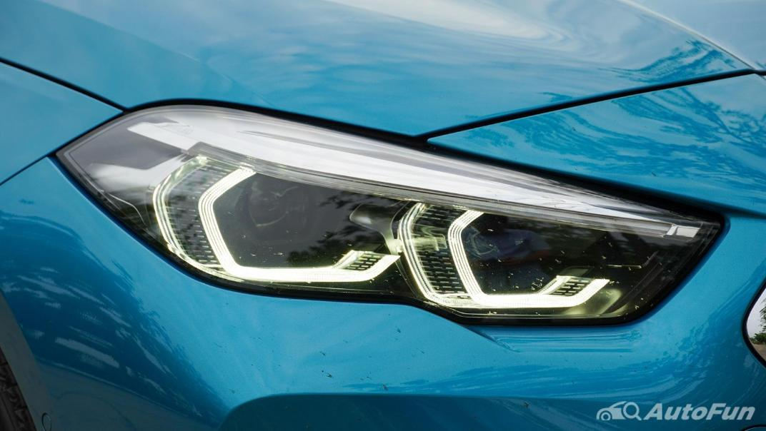 2021 BMW 2 Series Gran Coupe 220i M Sport Exterior 013
