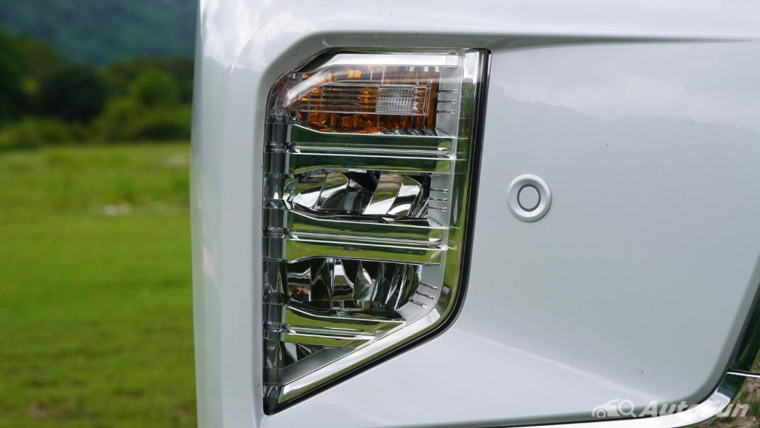 2020 Mitsubishi Pajero Sport 2.4D GT Premium 4WD Elite Edition Exterior 011