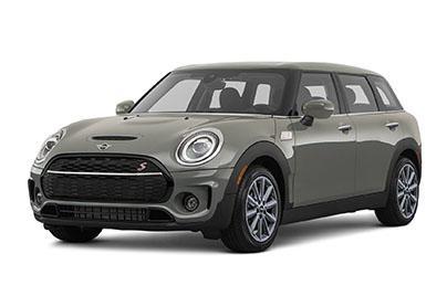 2021 Mini Clubman Cooper S