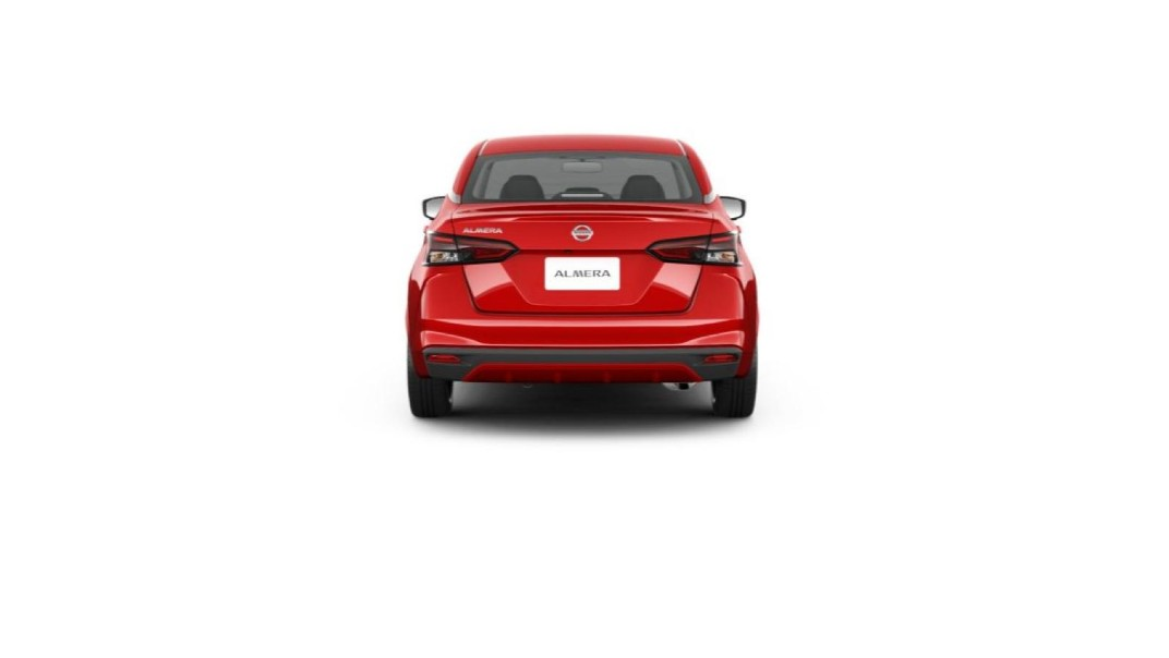 Nissan Almera 2020 Exterior 011