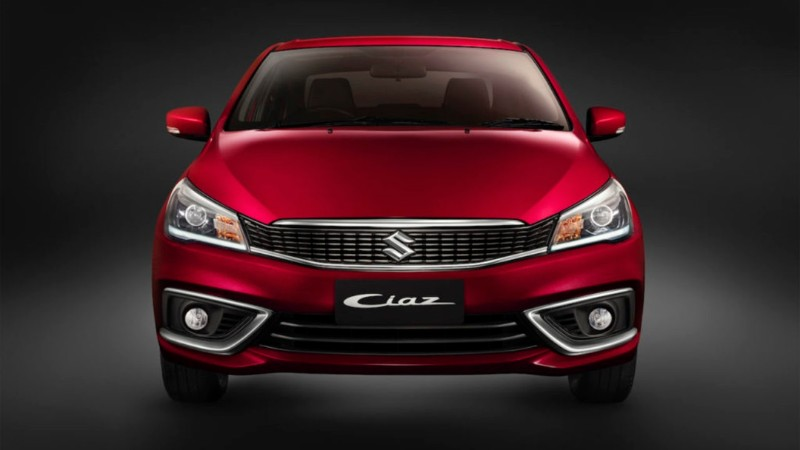New 2020 Suzuki Ciaz