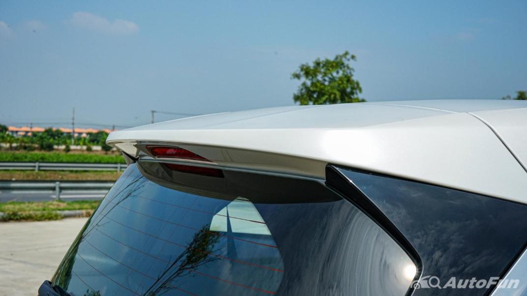 2020 Peugeot 5008 1.6 Allure Exterior 019
