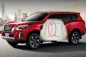 2021 Nissan Terra มีความลับใต้เบาะนั่ง ที่โบรชัวร์ไม่เคยบอก เจ้าของรถนั่งอยู่ยังไม่รู้ว่าเบาะอุ่นได้