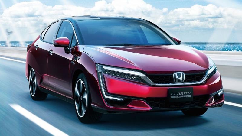 Honda ประกาศทุ่มงบ 1.45 ล้านล้านบาท ยุติเครื่องยนต์ มุ่งหน้าไฟฟ้า-ไฮโดรเจน 100% ภายในปี 2583 02