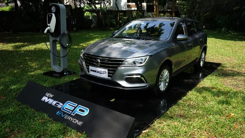 แบงค์บอกต่อ ซินเจียยู่อี่ซินนี้ฮวดใช้ ซื้อรถแถมทองรับเทศกาลตรุษจีนกับ MG และ BMW 02