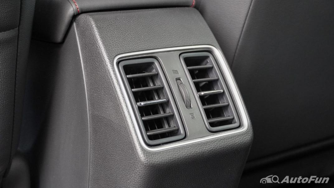 2021 Honda City e:HEV RS Interior 042