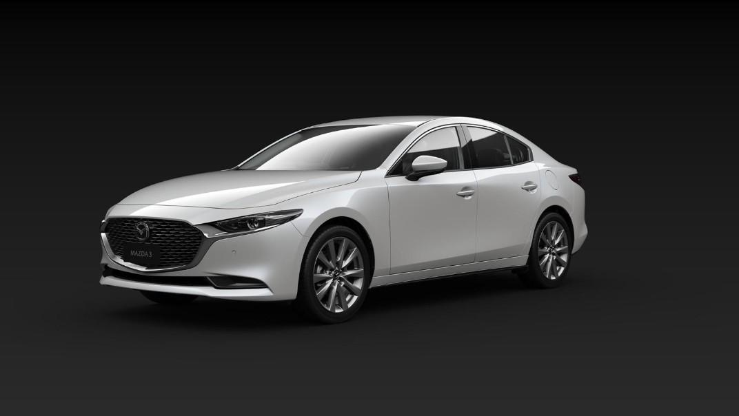 Mazda 3 Sedan Public 2020 Others 002