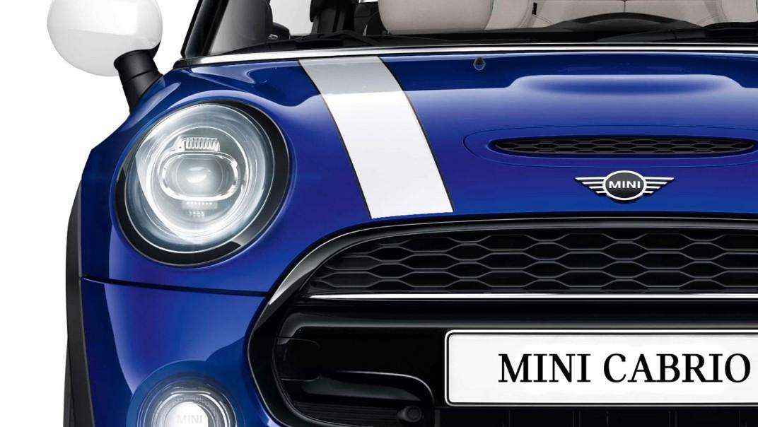 Mini Convertible 2020 Exterior 004