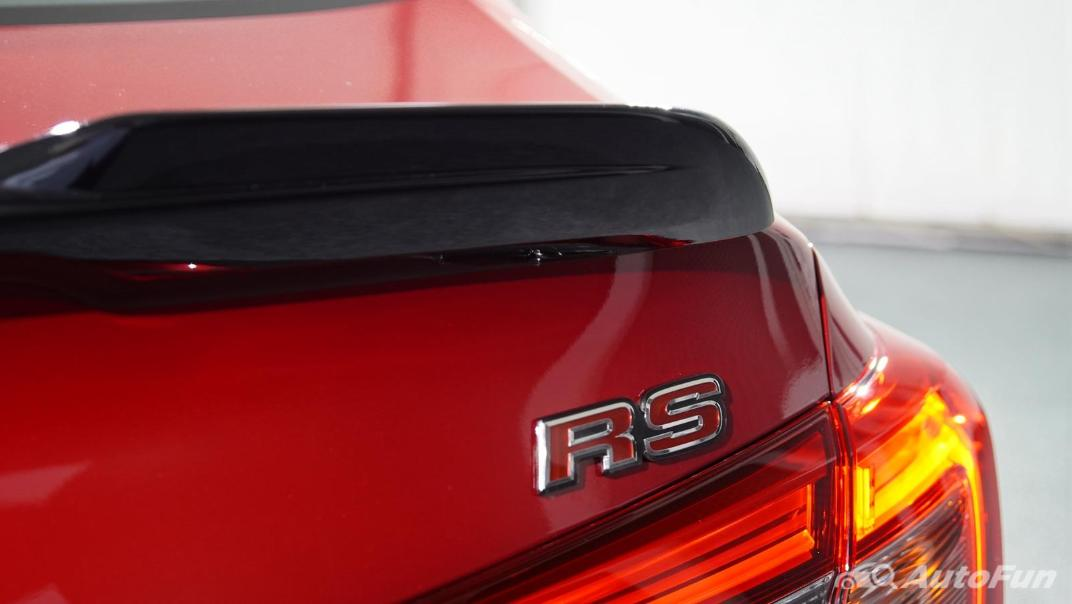 2022 Honda Civic RS Exterior 085