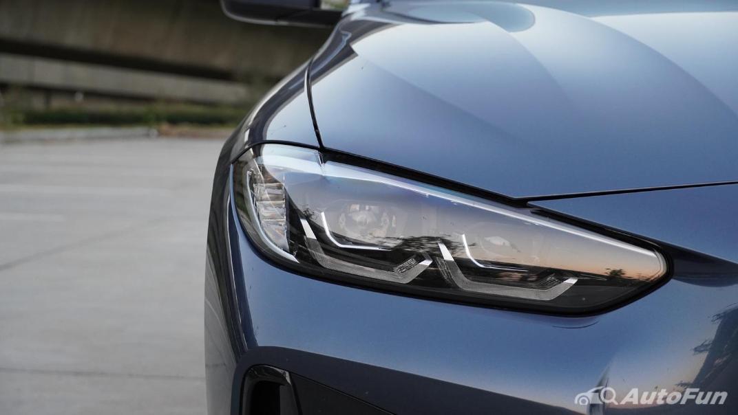 2020 BMW 4 Series Coupe 2.0 430i M Sport Exterior 015