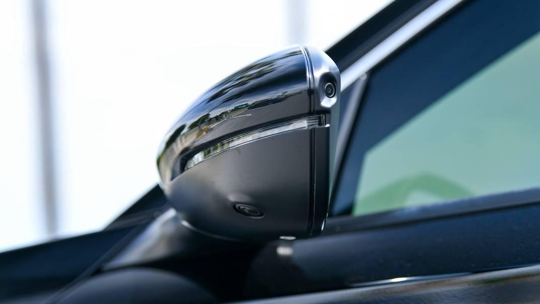 2021 Honda Accord 2.0L e:HEV EL+ Exterior 036