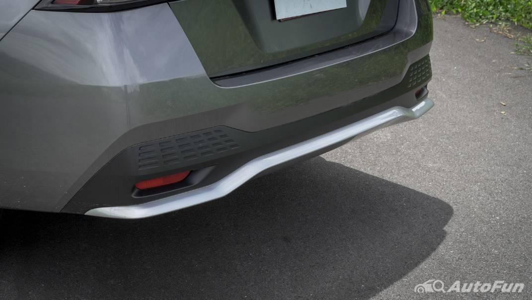 2021 Nissan Almera 1.0L Turbo V Sportech CVT Exterior 014