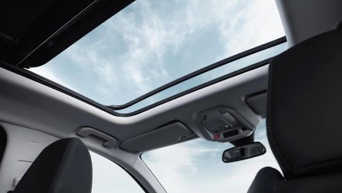 Peugeot 5008 Public 2020 Interior 001