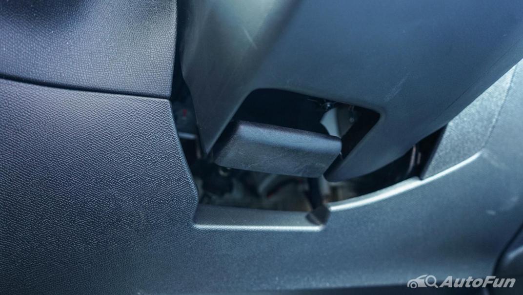 2020 Peugeot 5008 1.6 Allure Interior 012