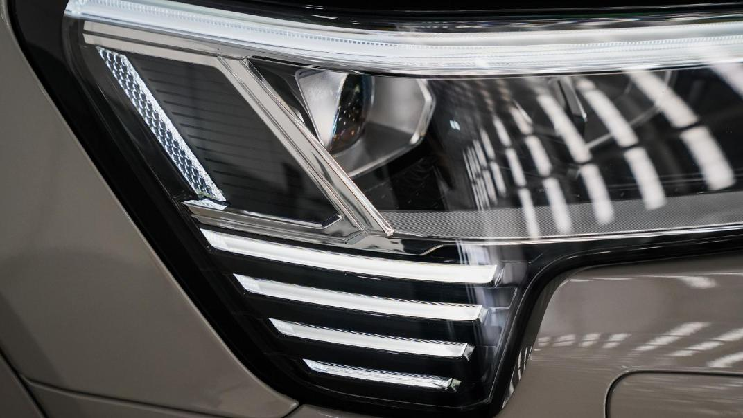 2020 Audi E Tron Sportback 55 quattro S line Exterior 055