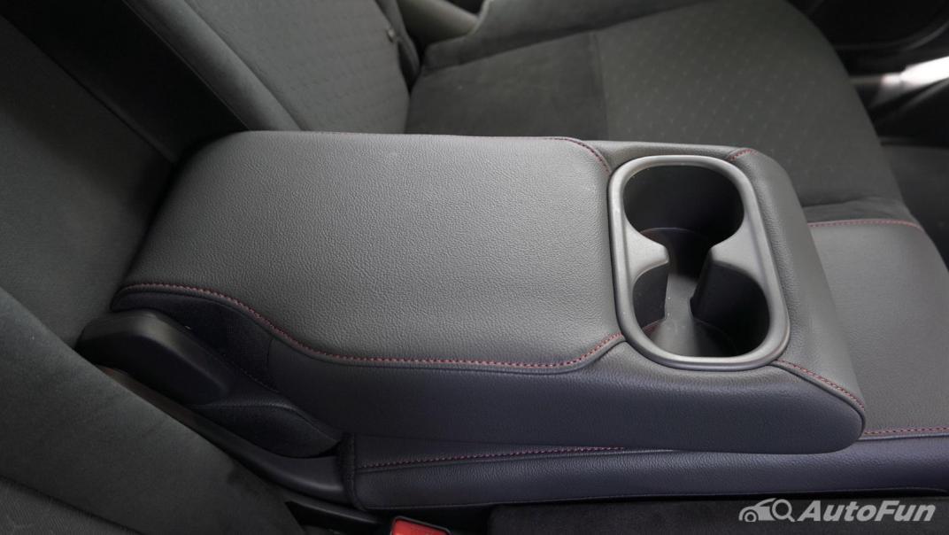 2021 Honda City Hatchback e:HEV RS Interior 034