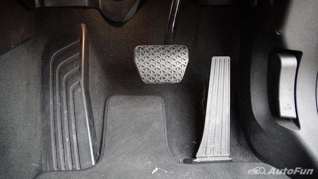 2020 2.0 BMW X3 xDrive20d M Sport Interior 017