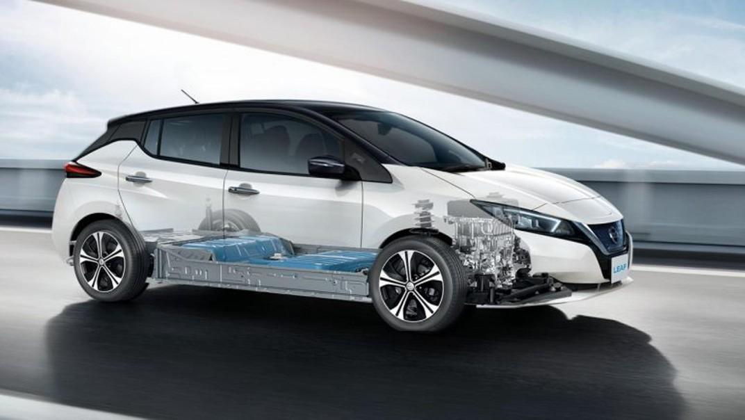 Nissan Leaf 2020 Others 001