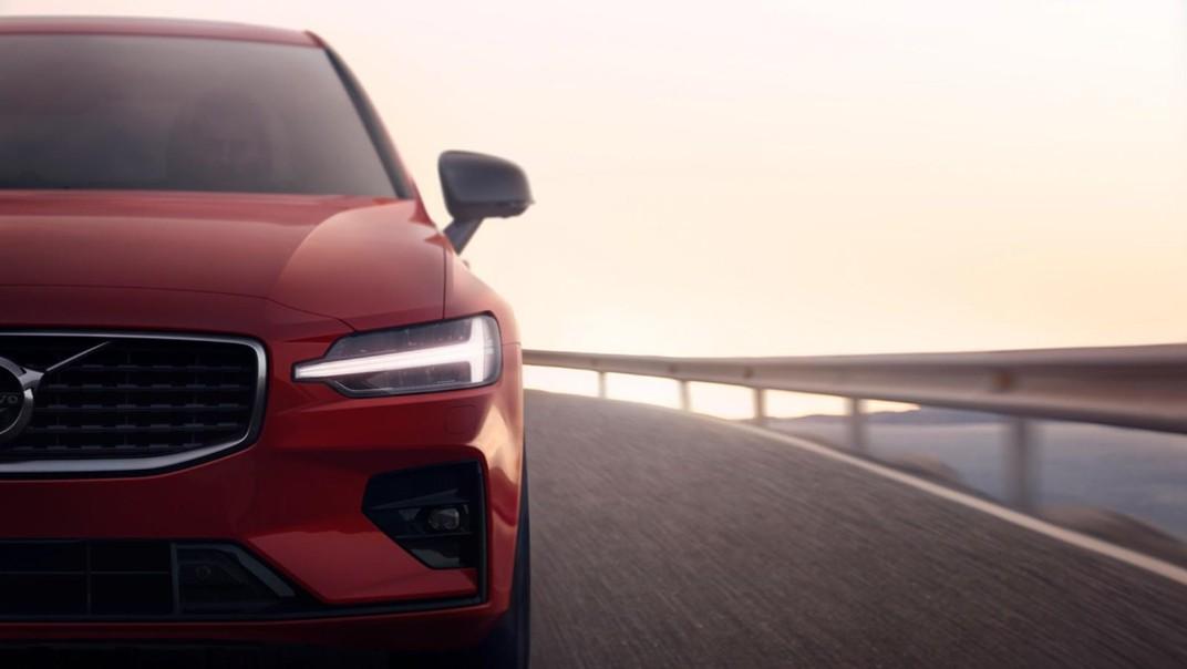 Volvo S60 2020 Exterior 014