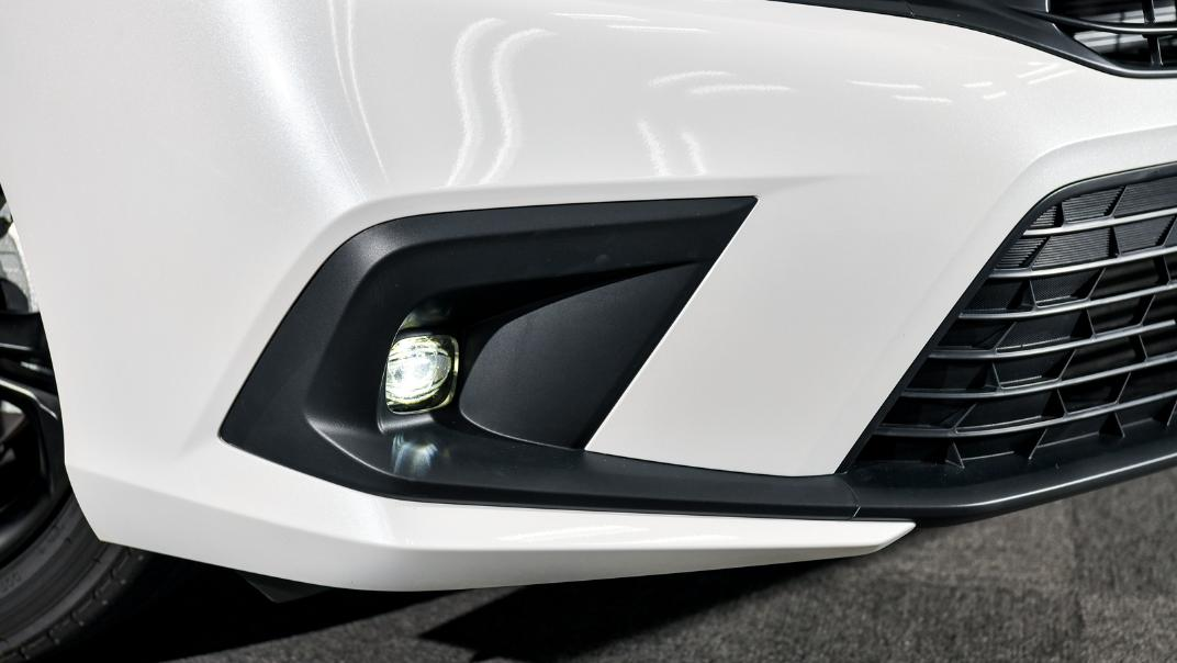 2022 Honda Civic RS Exterior 021