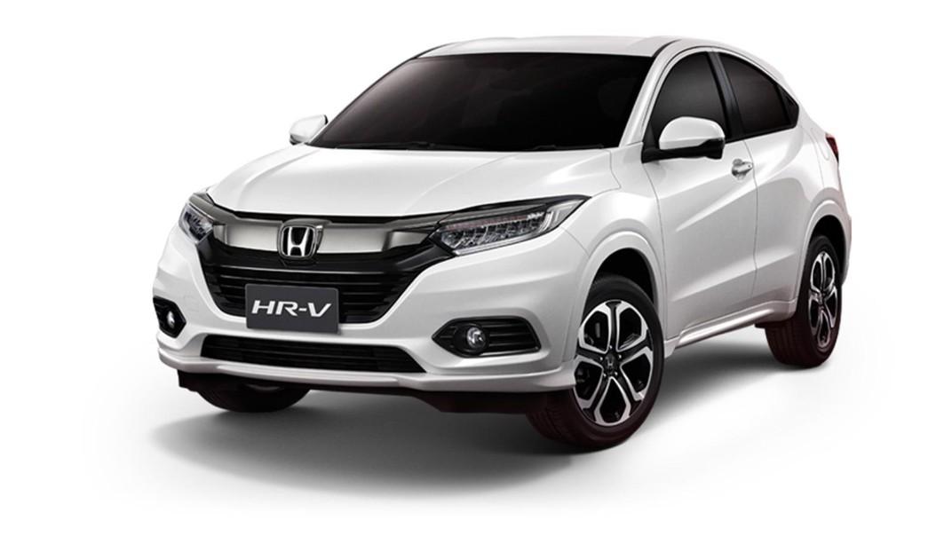 Honda HR-V 2020 Others 005