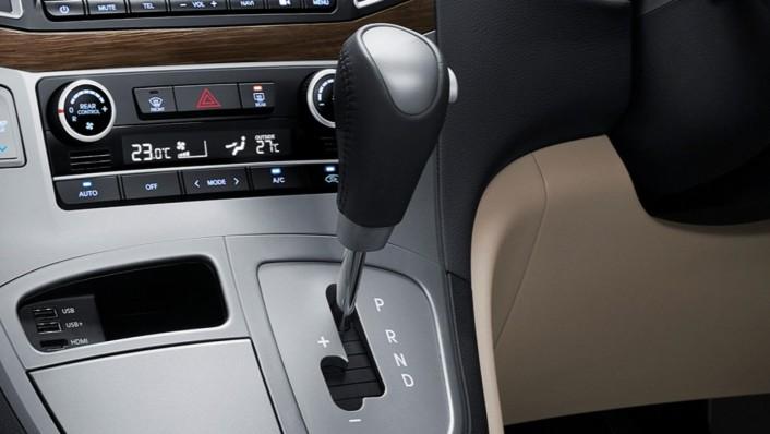 Hyundai H-1 2020 Interior 004
