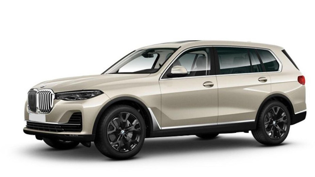 BMW X7 2020 Others 002