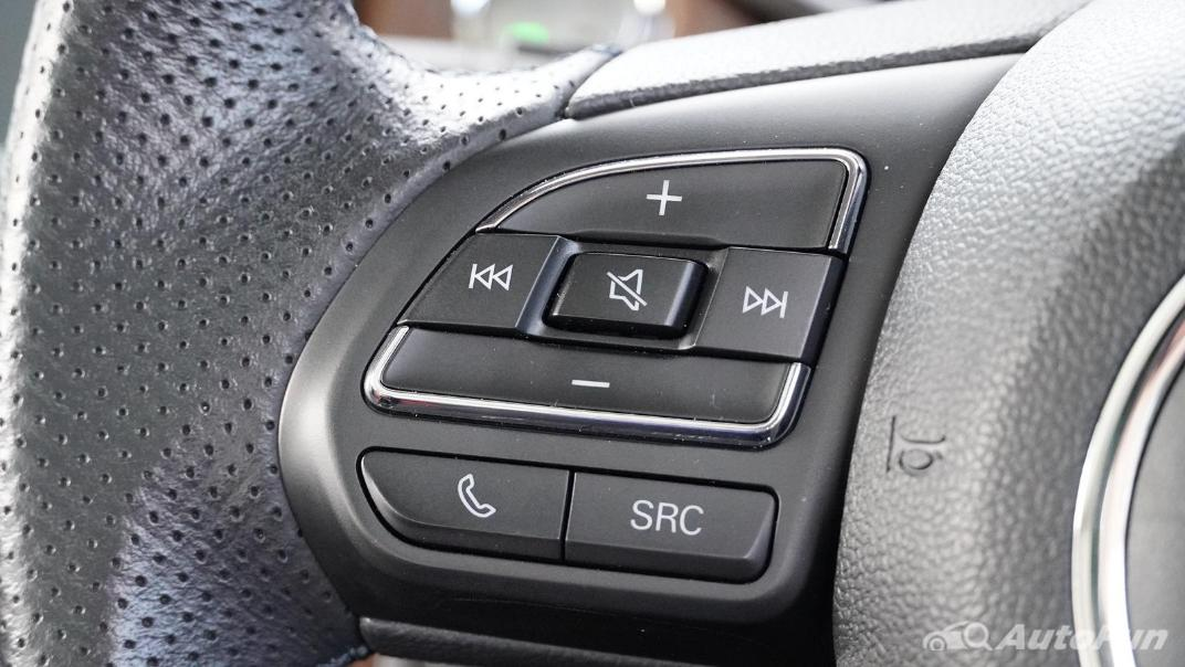 2020 MG ZS 1.5L X Plus Interior 005