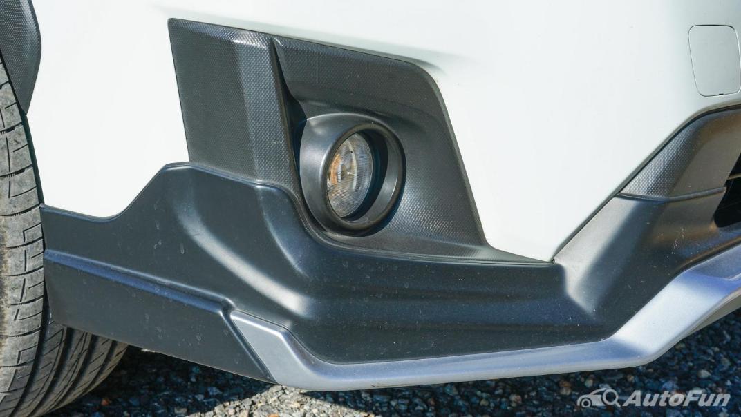 2019 Subaru XV GT Edition Exterior 014