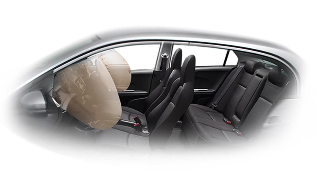 Honda Brio 2020 Others 002