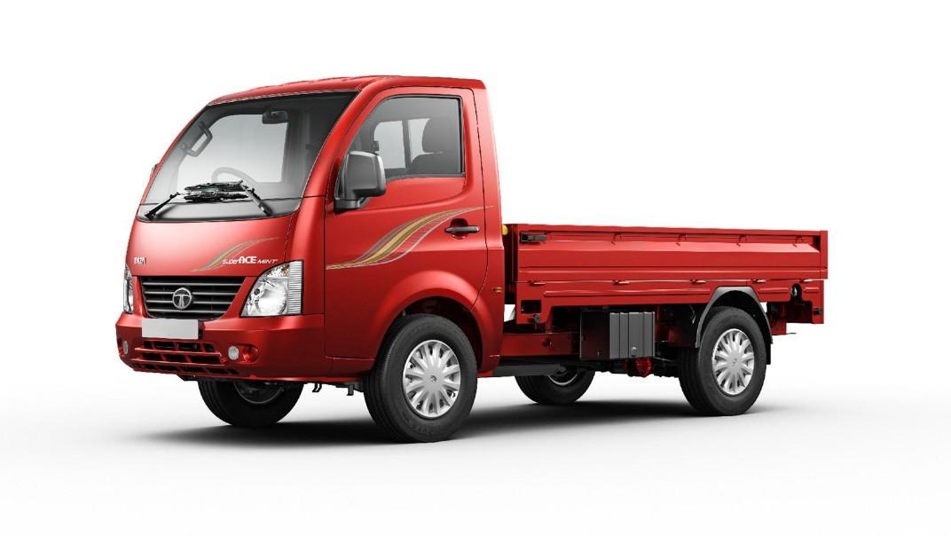 Tata Super Ace Mint 2020 Exterior 002